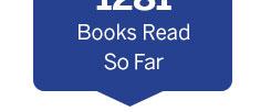 1281 Books read so far