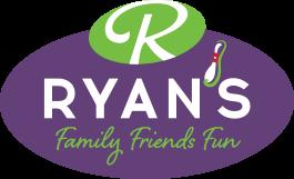 RYAN'S Family Friends Fun