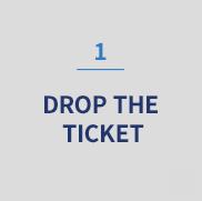 1 | DROP THE TICKET