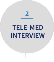 2 - Telemed Interview