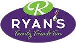 RYAN'S | Family Friends Fun