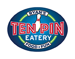 RYAN'S TEN PIN EATERY FOOD FUN