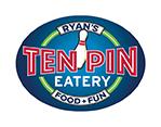 RYAN'S TEN PIN EATERY FOOD FUN