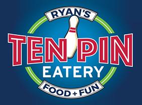 RYAN'S TEN PIN EATERY FOOD + FUN